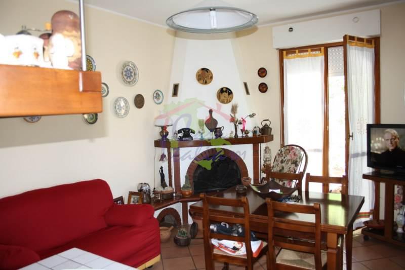 Br Or More Apartment For Sale In Castelfidardo